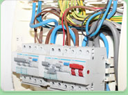 Abingdon On Thames electrical contractors